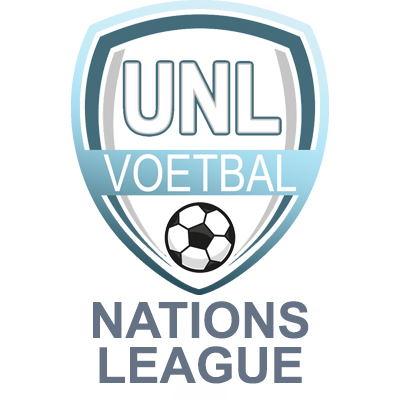 Potindeling voor de Nations League loting in Amsterdam